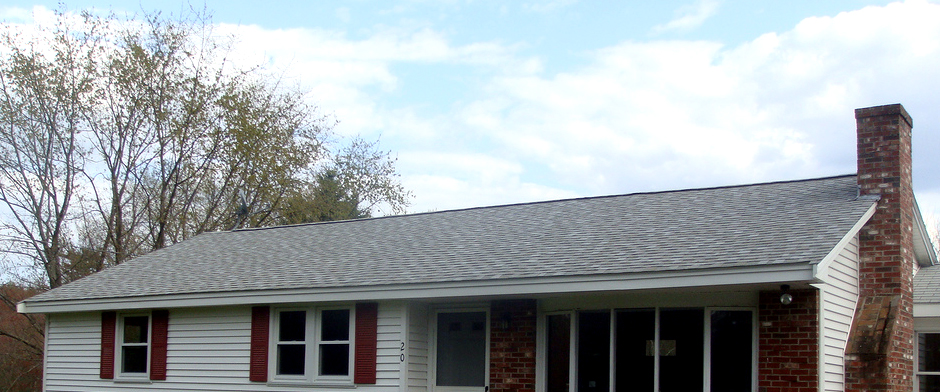 Northborough MA Roofing Contractor