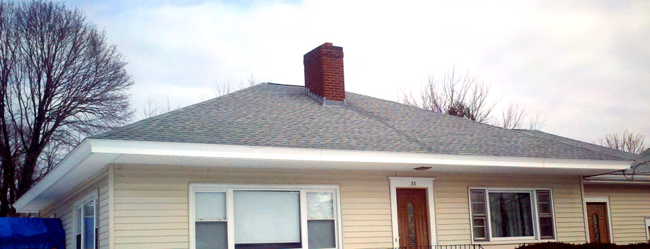 Woburn MA Roofing Contractor