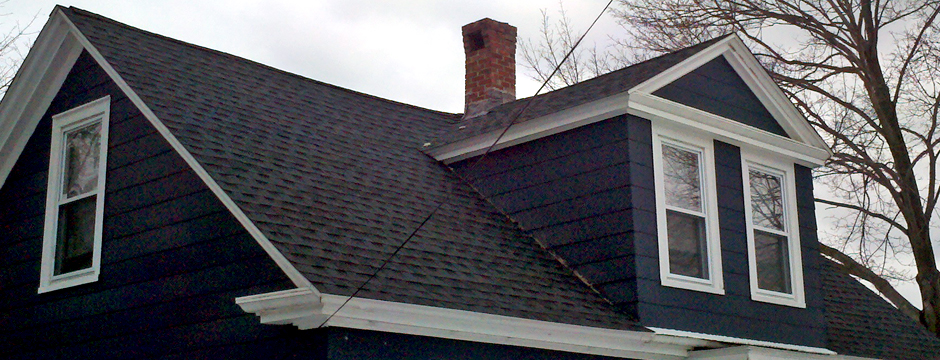 Stoneham MA Roofing Contractor