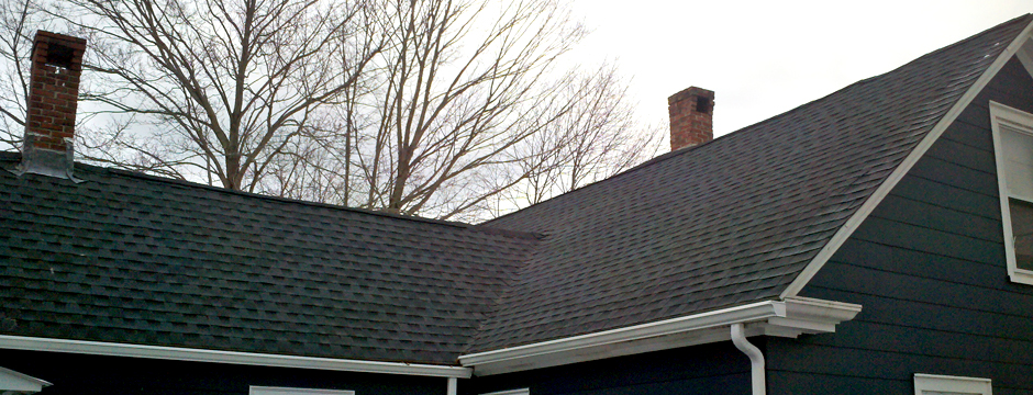 Burlington MA Roofing Contractor